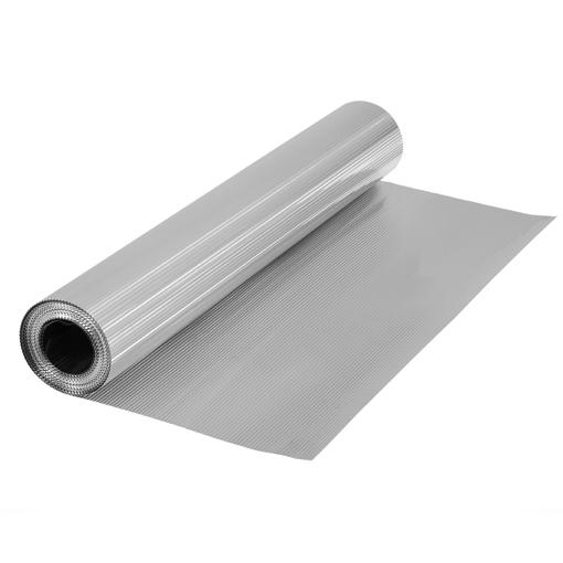 Alumínio Corrugado