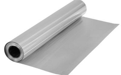 Distribuidor de Alumínio Corrugado