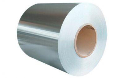 Distribuidor de Alumínio Liso SP