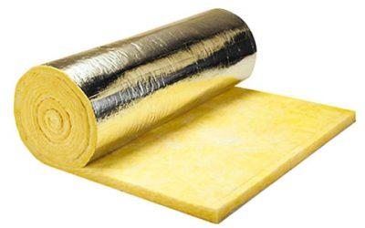 Distribuidor de Lã de Vidro